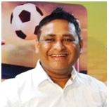 shekhar rawat dehradun football academy