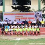 DEHRADUN FOOTBALL ACADEMY
