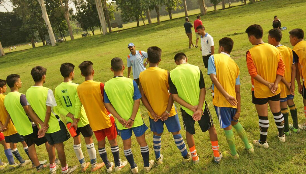 football-dehradun