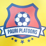 Announcing our official team for USL 'Pauri Platoons'
