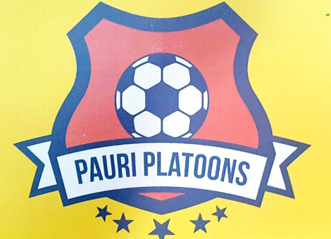 Uttarakhand Super League Pauri Platoons