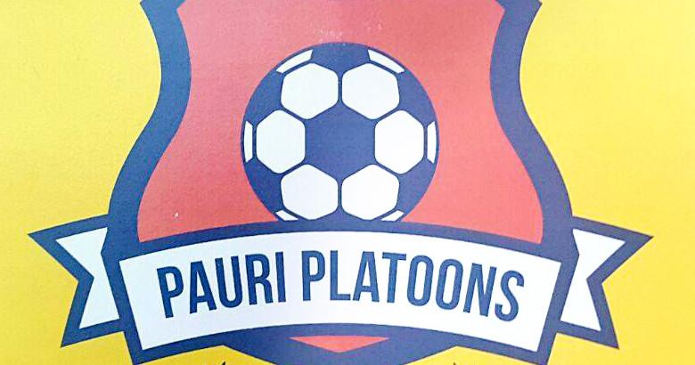 Uttarakhand Super League Pauri Platoons