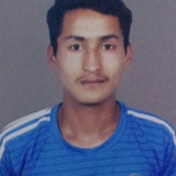 Rakesh Thakur Selected for Doon Capital Rangers : USL Update