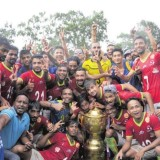 DFA's Pauri Platoons lift Uttarakhand Super League Trophy